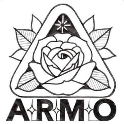 Arjen Armoa! Logo